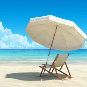 vakantie-strand